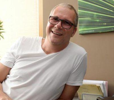 Dr. Klaus Toblier