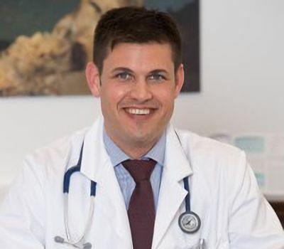 Priv. Doz. Dr. Stefan Wöhrer