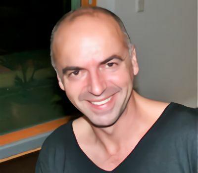 Dr. med. univ. Gernot Braunschmied
