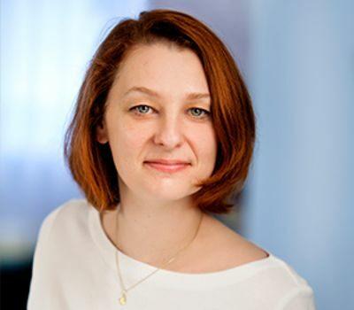 Dr. Sabina Hauer