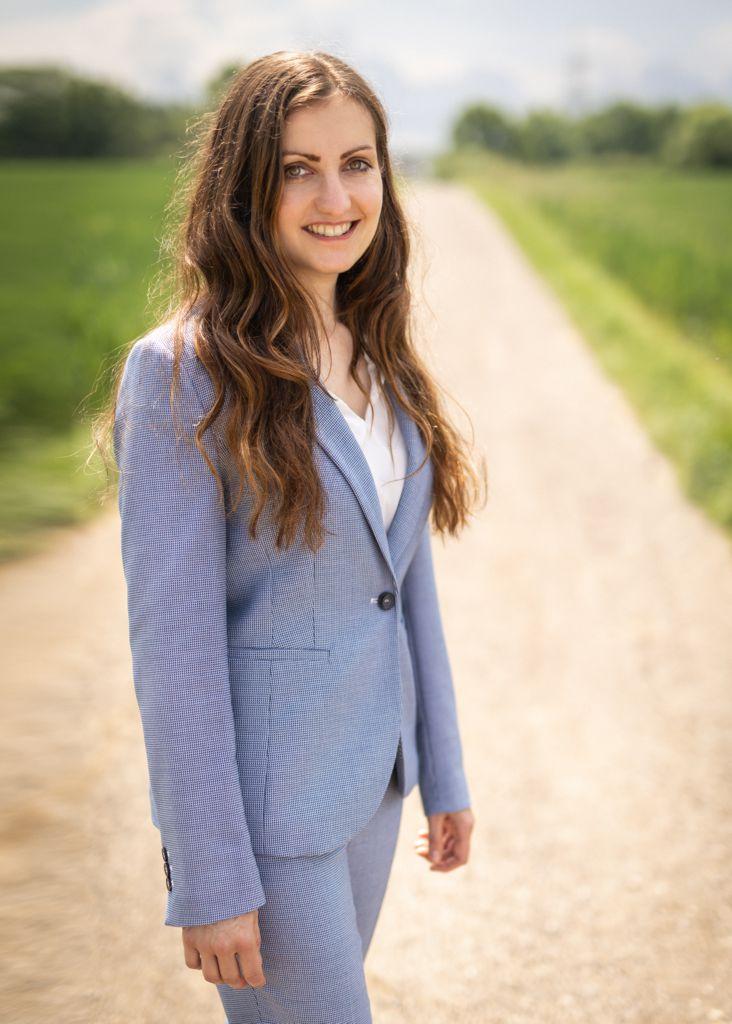Dr. Martina Weber